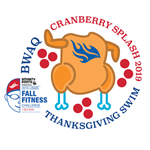 Cranberry Challenge Thanksgiving Day Swim