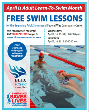 Adult Swimming Lessons in Federal Way, WA with Reviews ...